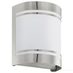 Уличный настенный светильник Eglo Cerno 30191
