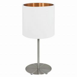 Лампа настольная Eglo Pasteri 95048
