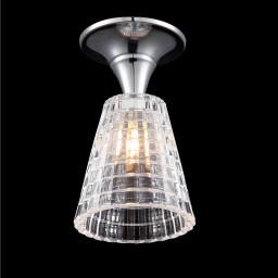 Светильник потолочный Crystal Lux COPA PL 1