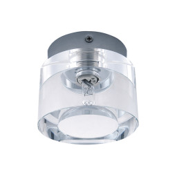 Светильник точечный Lightstar Tubo Cr 160104