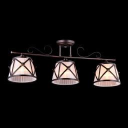 Светильник потолочный Maytoni House 2 H102-03-R