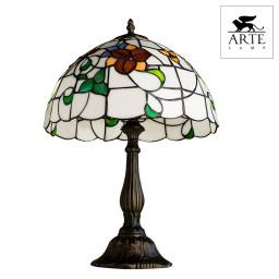 Лампа настольная Arte Lily A1230LT-1BG