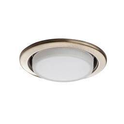 Светильник точечный Lightstar Tablet 212111