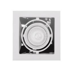 Светильник точечный Lightstar Cardano 16 x1 Bianco 214010