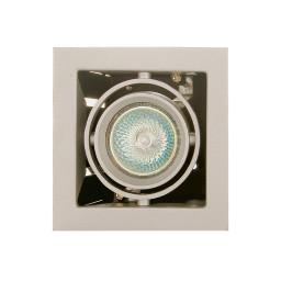 Светильник точечный Lightstar Cardano 16 x1 214017