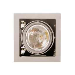 Светильник точечный Lightstar Cardano 111 x1 214117