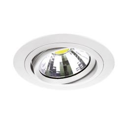 Светильник точечный Lightstar Intero 111 214316