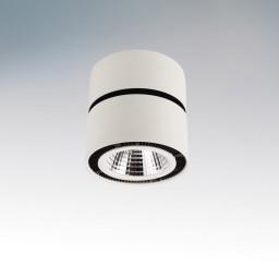 Светильник точечный Lightstar Forte Muro 214810