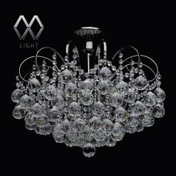 Светильник потолочный MW-Light Жемчуг 232016306