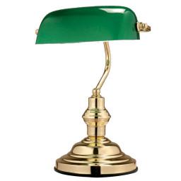Лампа настольная Globo Antique 2491