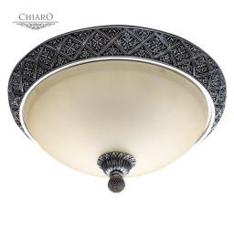 Светильник потолочный Chiaro Версаче 254015304