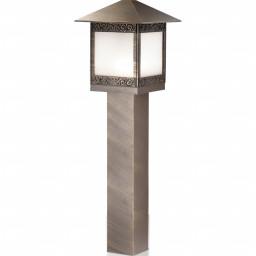 Уличный фонарь Odeon Light Novara 2644/1A