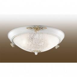 Светильник настенно-потолочный Odeon Light Bone 2692/3C