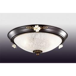 Светильник настенно-потолочный Odeon Light Bone 2693/3C