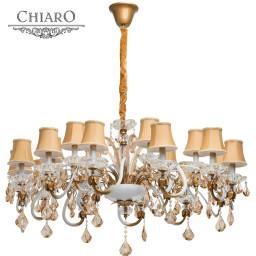 Люстра Chiaro Сицилия 282011418