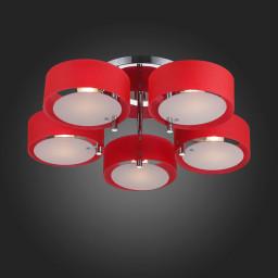 Светильник потолочный ST-Luce Foresta SL483.602.05