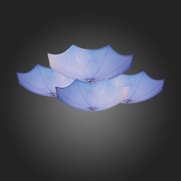 Светильник потолочный ST-Luce SL524.072.09