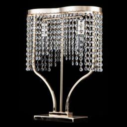 Лампа настольная Maytoni Toils DIA600-22-G