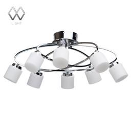 Светильник потолочный Светильник потолочный MW-Light Техно 300011908