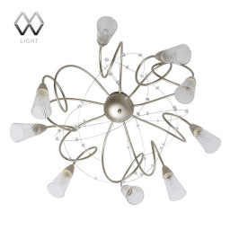Люстра MW-Light Эллегия 303011209