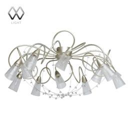 Светильник потолочный MW-Light Эллегия 303011312