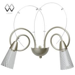 Бра MW-Light Эллегия 303021402