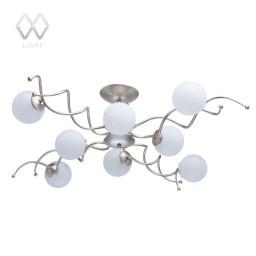 Светильник потолочный MW-Light Оливия 306012808