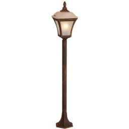 Уличный фонарь Globo Nemesis 31593
