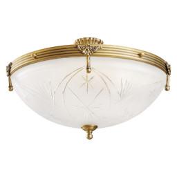 Светильник потолочный MW-Light Афродита 317012905