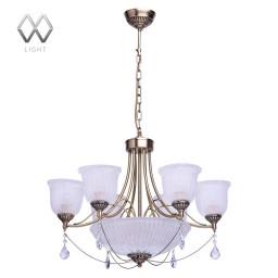 Люстра MW-Light Афродита 317013408