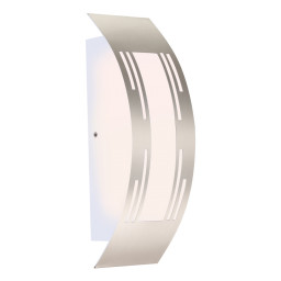 Уличный настенный светильник Globo Cornus 320940