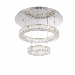 Светильник потолочный Globo Amur 49350D2