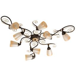 Светильник потолочный MW-Light Аида 323014309