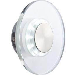 Уличный настенный светильник Globo Dana 32401