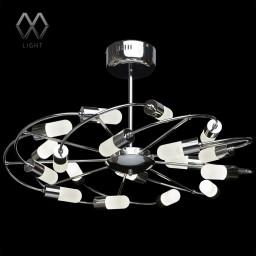 Светильник потолочный MW-Light Вега 1 329010718