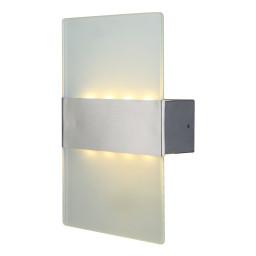 Уличный настенный светильник Globo Neea 34165