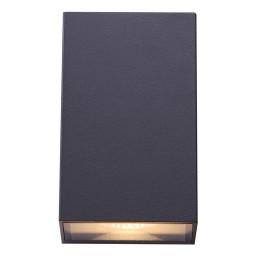 Уличный настенный светильник Globo Yuan 34183-2