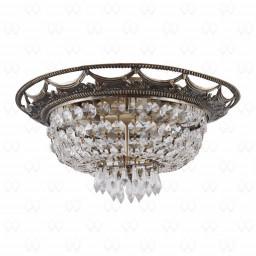 Светильник потолочный MW-Light Изабелла 351012103