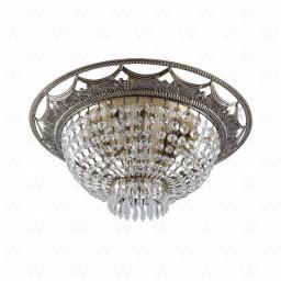 Светильник потолочный MW-Light Изабелла 351012207