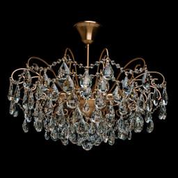 Светильник потолочный MW-Light Изабелла 351017806