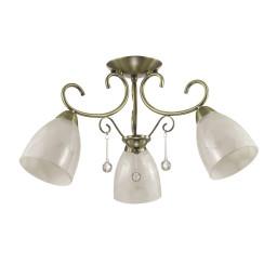 Светильник <b>потолочный Lumion Eleconca</b> 3511/3C купить в ...