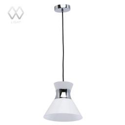 Люстра MW-Light Лоск 354017201