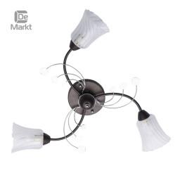 Светильник потолочный DeMarkt Нежность 356017803