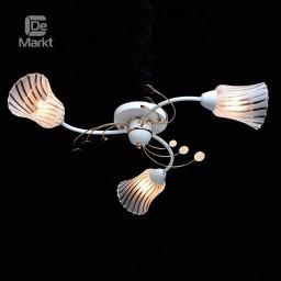 Светильник потолочный DeMarkt Нежность 356017903