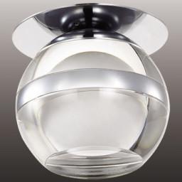Светильник точечный Novotech Calura 357158
