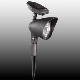 Уличный фонарь Novotech Solar Led 357203