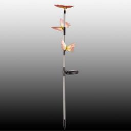 Уличный декоративный светильник Novotech Solar Led 357217