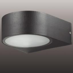 Уличный настенный светильник Novotech Submarine Led 357229