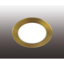 Светильник точечный Novotech Lante 357288