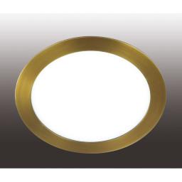 Светильник точечный Novotech Lante 357289